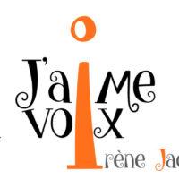 logo entreprise : Irène  JACQUET