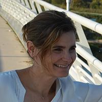 photo du formateur : Hélène Morre