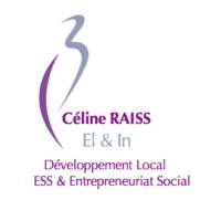 logo entreprise : Céline RAISS