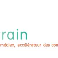 logo entreprise : Raphaël RENIER