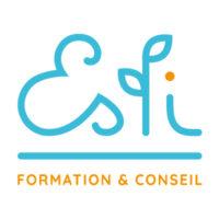 logo entreprise : Estelle ELIBOL
