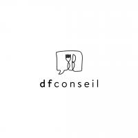 logo entreprise : Damien FONTES